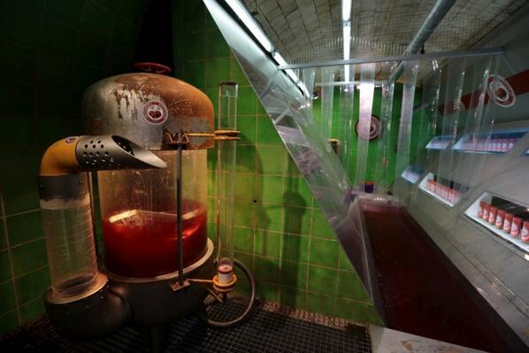 Fort Boyard : La ketchuperie