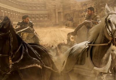 Film Ben Hur en 3D