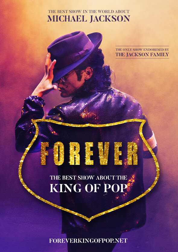 Forever The best show about the King of pop