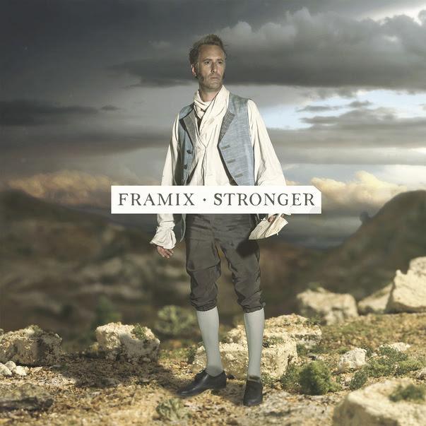 Framix - Stronger