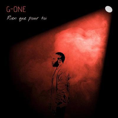 G-One - cover Rien que pour toi