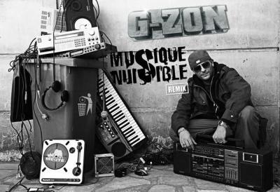 G-Zon : album Musique nuisible remix