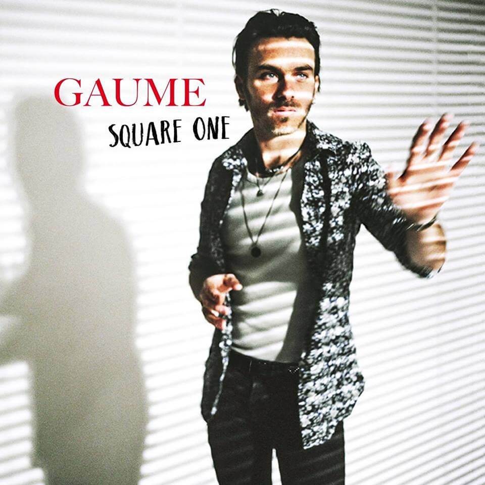 Gaume : son EP Square One