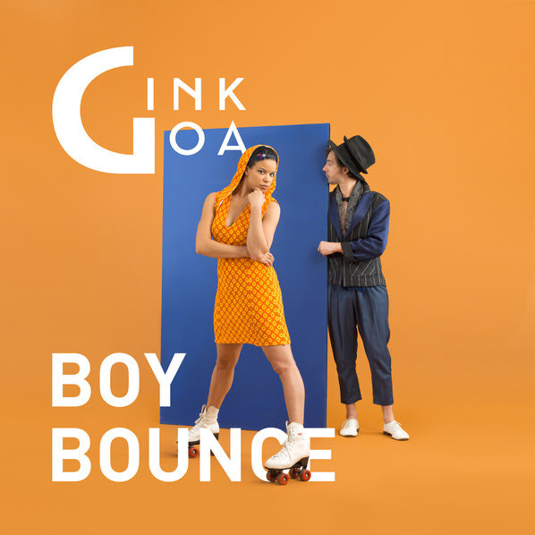 Gink Goa - Boy bounce