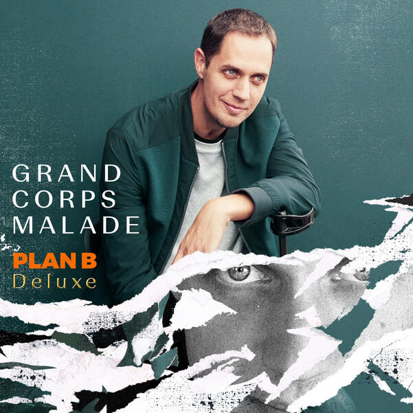 Grand Corps Malade - Plan B deluxe