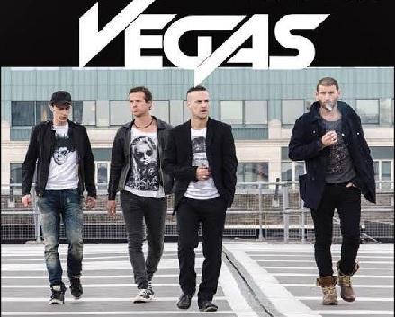 Groupe Vegas