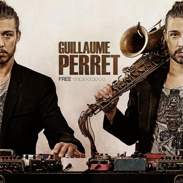 Guillaume Perret (cover album Free)