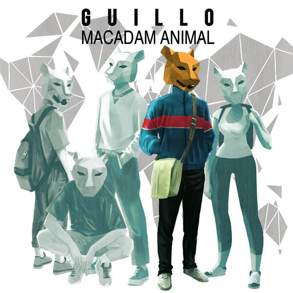 Guillo - Macadam animal