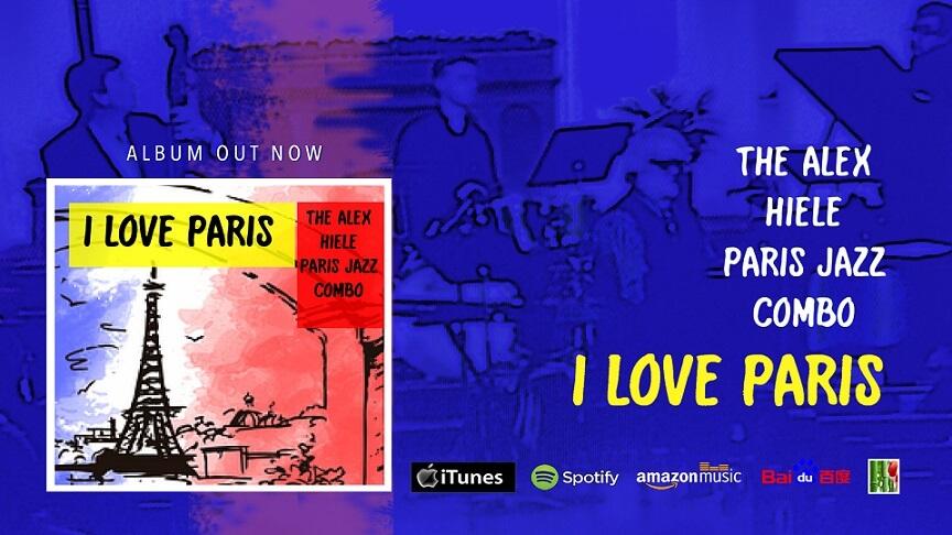I love Paris teaser