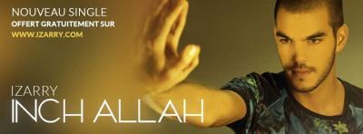 Izarry - Inch Allah