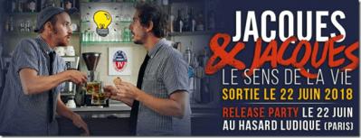 Jacques et Jacques concert