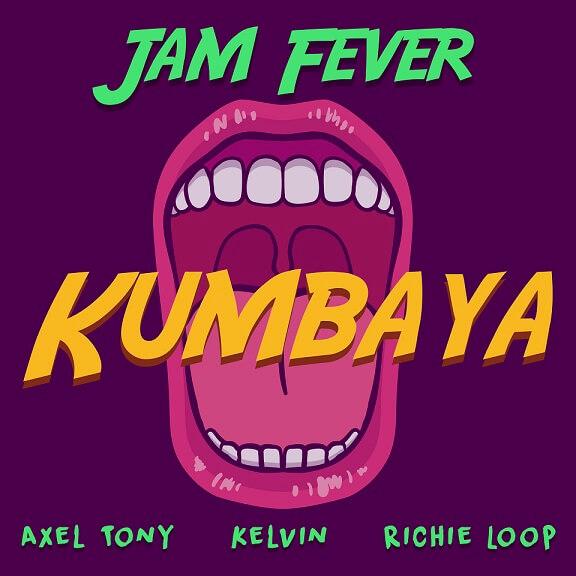 Jam Fever - Kumbaya