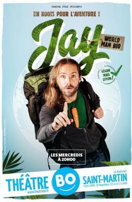 Jay - World man bio