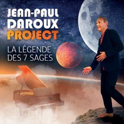 Jean Paul Daroux