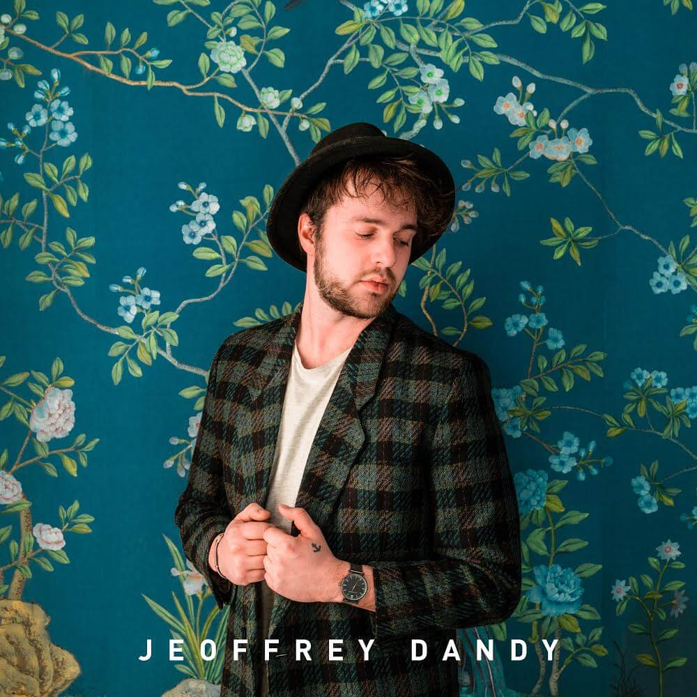 Jeoffrey Dandy artwork