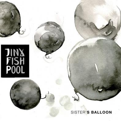 Jinx Fish Pool - Sister's Balloon