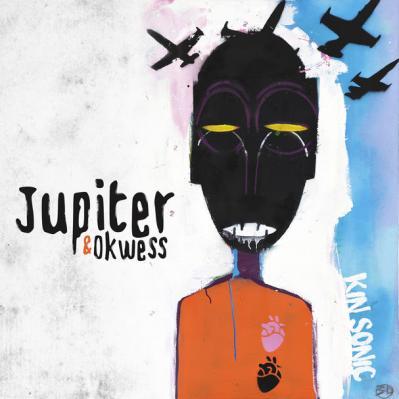 Jupiter et Okwess
