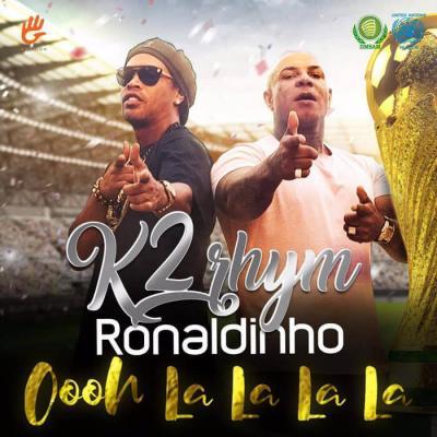 K2RHYM - Ronaldinho