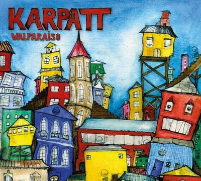 Karpatt - Valparaiso