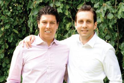 Kidsplanner - Kevin Rainfray et Francois Olivier Blay