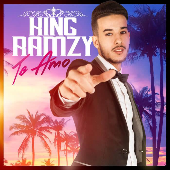 King Ramzy - Te amo