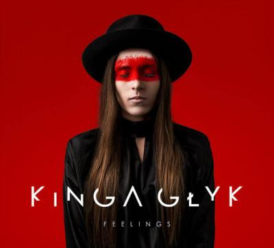 Kinga Glyk - Feelings