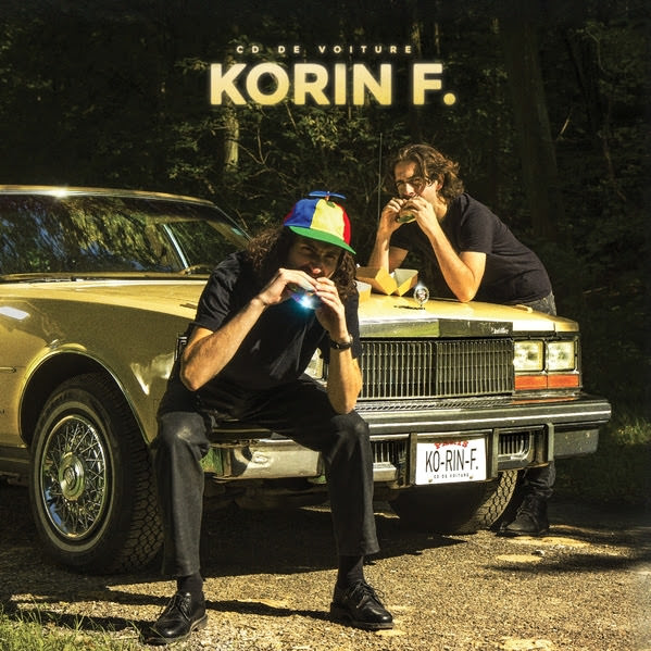 Korin F.