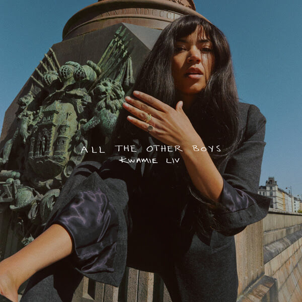 Kwamie Liv - All the other boys