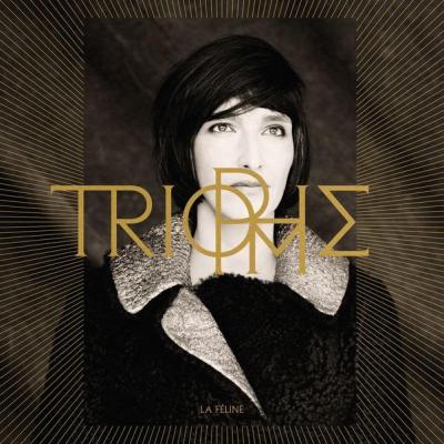 La féline - cover Triomphe