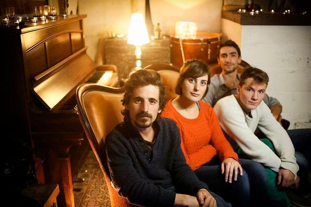 La Goutte présente son album Advienne que pourra