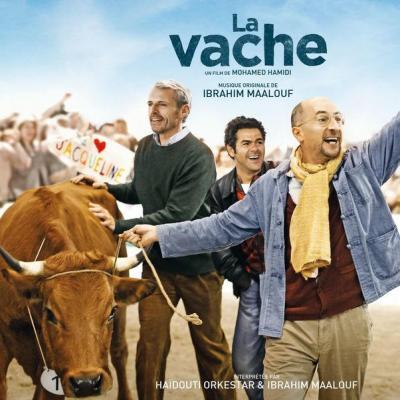 La vache (film)