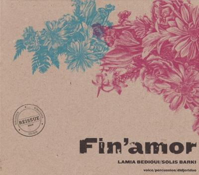 Lamia Bedioui - Fin amor