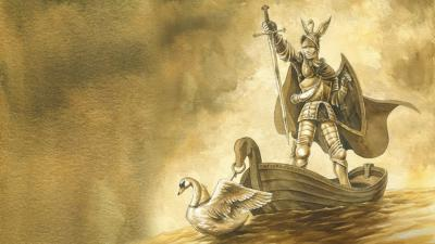 Le chevalier au Cygne