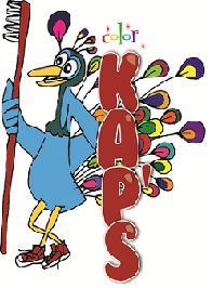 Logo Color Kap's
