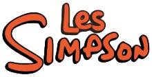 Logo Les Simpson
