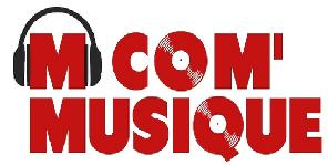 Logo M com' Musique