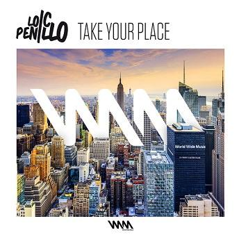 Loic Penillo - Take your place