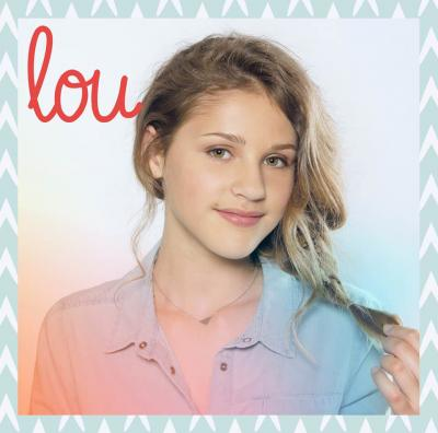 Lou - cover album
