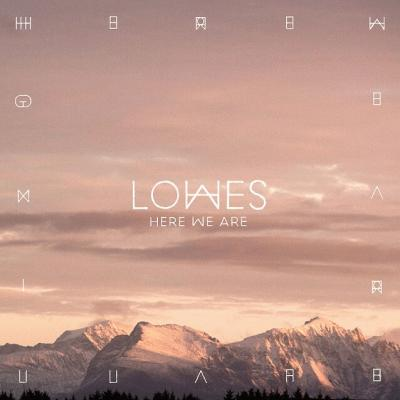 Lowes - Here we are