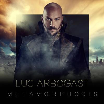 Luc Arbogast - Cover de Metamorphosis