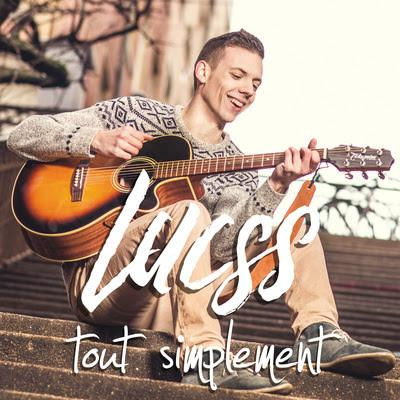 Lucss - cover Tout simplement