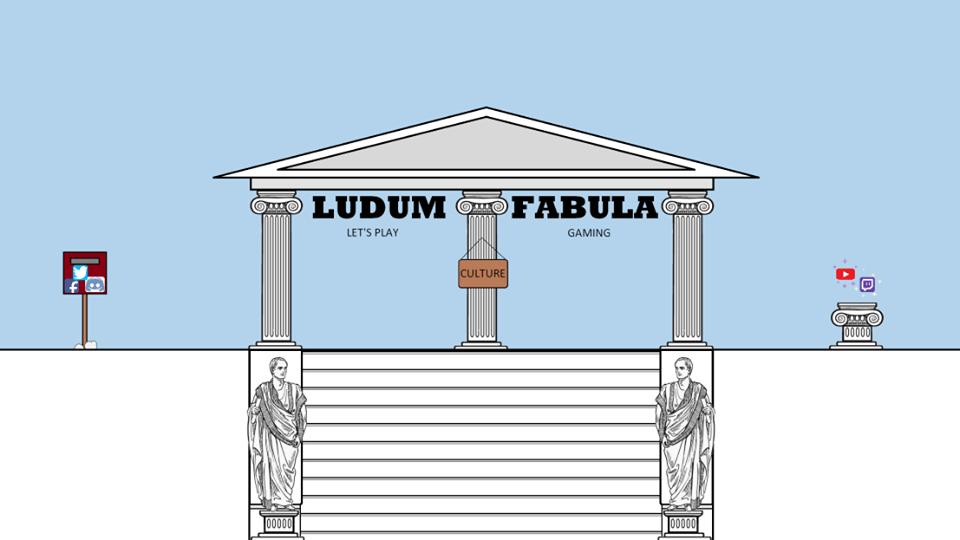 Ludum Fabula