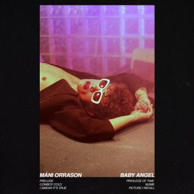 Mani Orasson - Baby angel