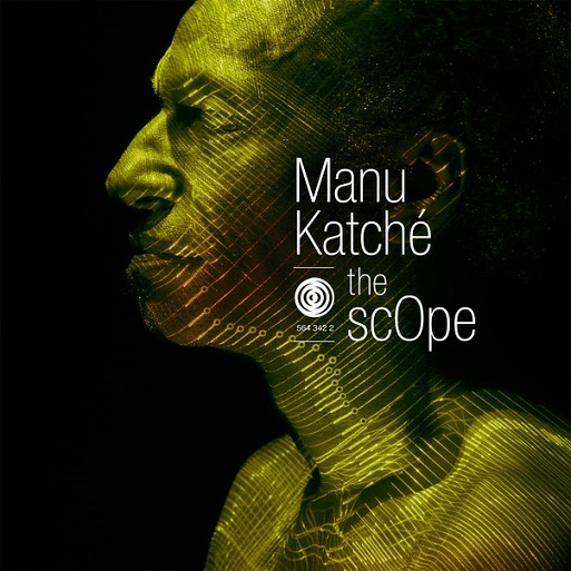 Manu Katché album The scope