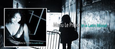 Manu le Prince