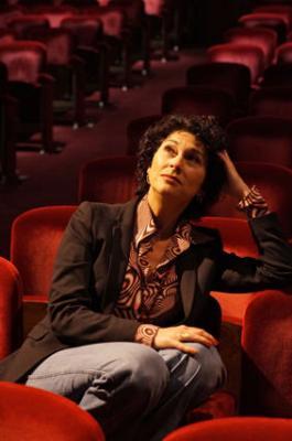 Marie Paule Kumps