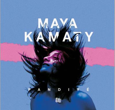 Maya Kamaty