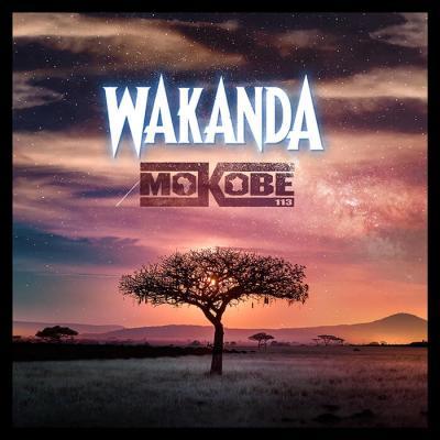 Mokobé - Wakanda