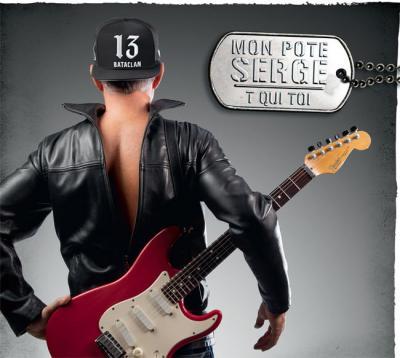 Mon pote Serge