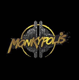 Monkypolis dévoile l'album Jet Lag